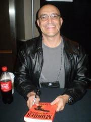 Author GT Herren